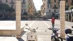 Savona - Piazza Sisto IV