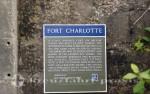 Lerwick - Fort Charlotte