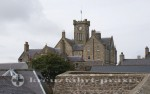 Lerwicks Rathaus