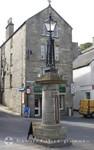 Lerwick - Market Cross