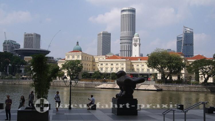 Singapurs kolonialer Distrikt