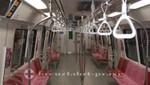 Singapurs U-Bahn-Wagen