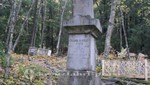 Der Gold Rush Cemetery in Skagway
