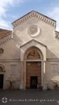 Sorrent - Portal der Kathedrale
