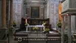 Sorrent - Hauptaltar der Kathedrale