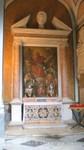 Sorrent - Seitenaltar der Kathedrale