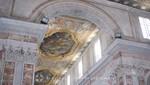 Sorrent - Marmor und Deckenmalereien in der Kathedrale