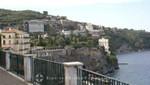 Sorrent - Blick auf die Steilküste