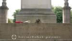 Southampton - West Park - Kriegerdenkmal