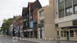 Southampton - Die QE2 Mile