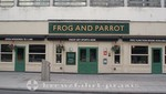 Southampton - QE2 Mile - Frog and Parrot