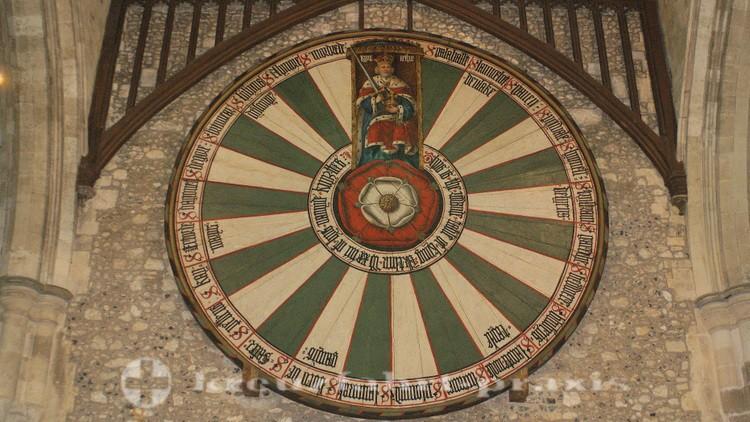 Winchester - König Artus' Tisch