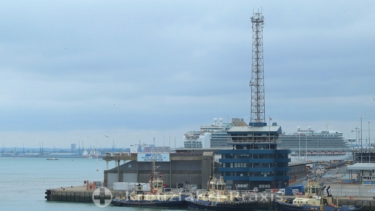 Southampton - Harbor View
