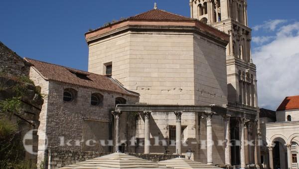 Split - Kathedrale Sveti Duje