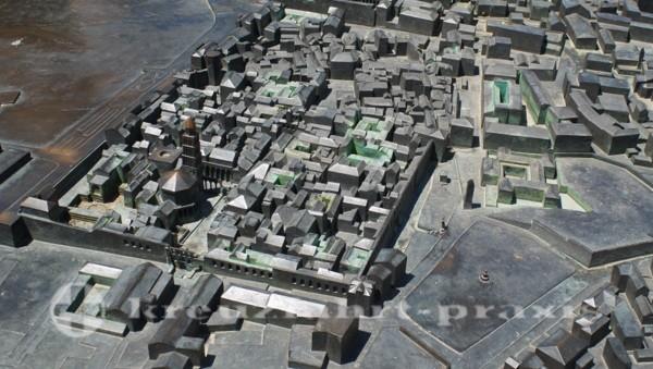 Split - Das Stadtmodell