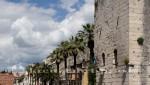 Split - Die Stadtmauer
