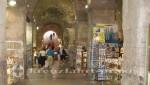 Split - Hauptgang der Podrumi