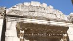 Split - Detail des Jupiter-Tempels
