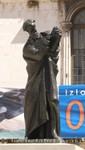 Split - Das Marulic-Monument