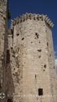 Split - Der Kastel-Wehrturm