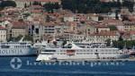 Split - Hafen