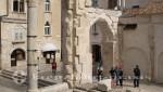 Split - Am Peristyl