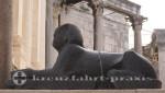 Split - Hier wacht die Sphinx