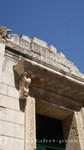 Split - Jupiter Tempel - Detail
