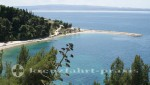 Split - Badebucht auf der Marjan-Halbinsel