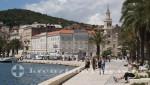Split - Kirche und Kloster St. Franziskus