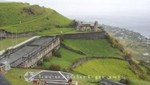 St. Kitts - Brimstone Hill Fortress - Orillon Bastion