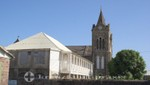 St. Kitts - Basseterre - Co-Kathedrale
