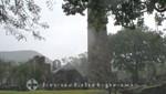 St. Kitts - Turm von Romney Manor
