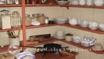 Sydney/Cape Breton - Highland Village Museum -Küchenutensilien