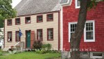 Sydney/Cape Breton - Cossit House Museum in Sydney