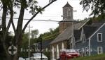 Sydney/Cape Breton - St Patrick's Church Museum