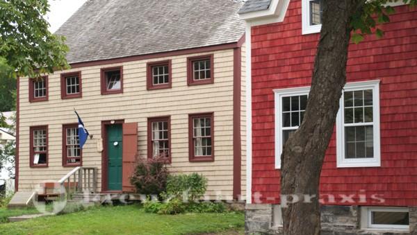 Sydney/Cape Breton - Cossit House Museum