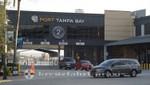 Tampa Cruise Terminal