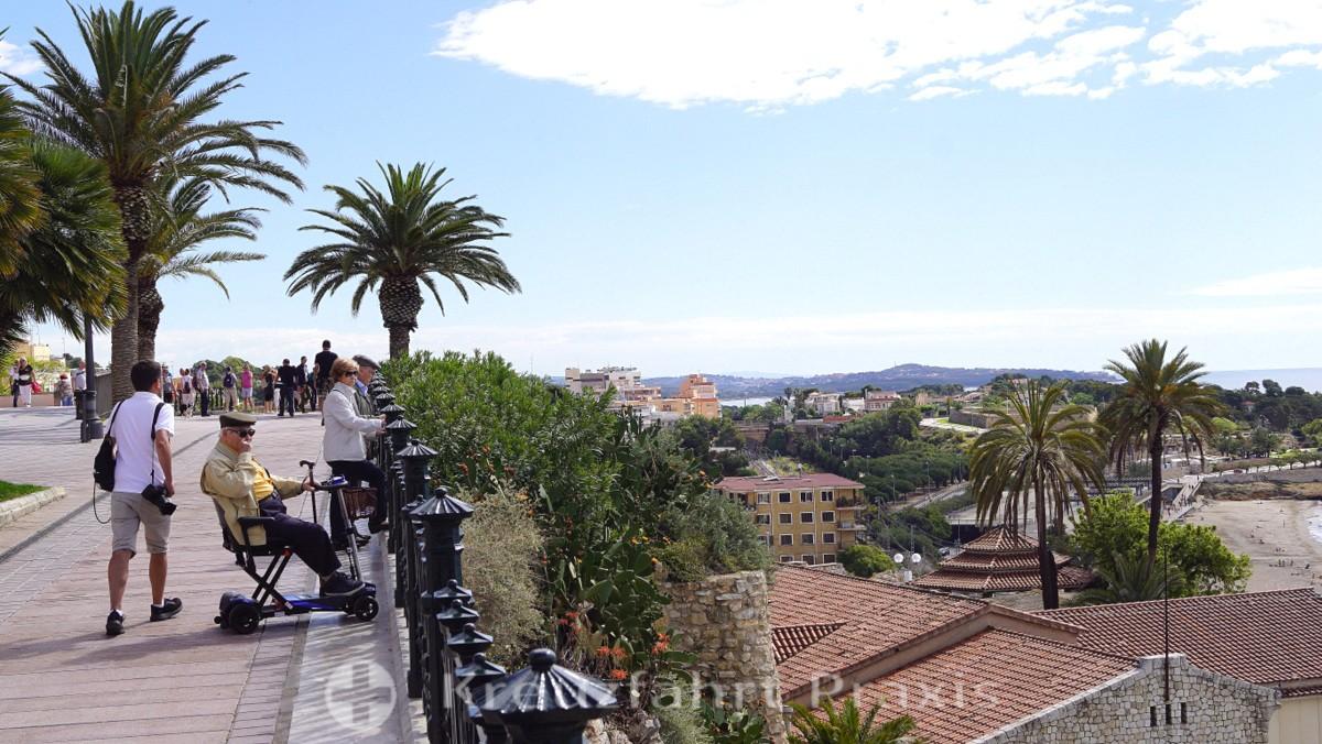 Costa Fortuna - Tag 3 - Tarragona