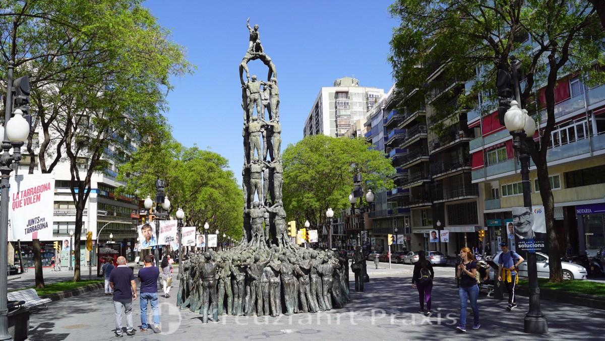 Tarragona auf eigene Faust entdecken