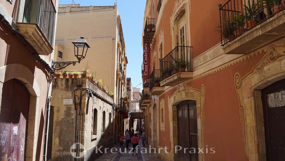 Casa Museu Castellarnau - Museu d'Història de Tarragona