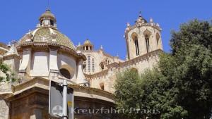 Tarragonas Kathedrale