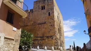 Der Torre del Pretori