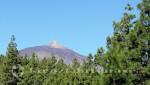 Teneriffa - Pico de Teide