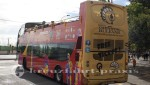 Teneriffa - Sightseeing Bus in Santa Cruz de Tenerife