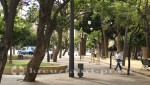 Teneriffa - Alameda del Duque de Santa Elena