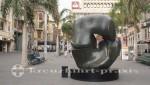 Teneriffa - Plaza de la Candelaria