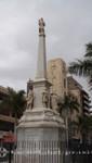 Teneriffa - El Triunfo de la Candelaria
