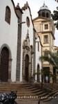 Teneriffa - Iglesia de San Francisco