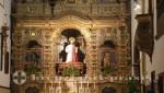 Teneriffa - Eine Seitenkapelle